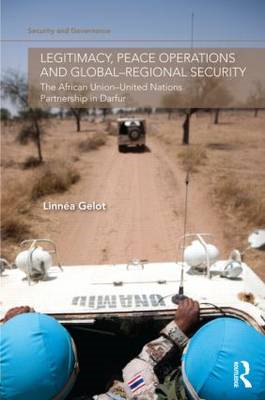 Legitimacy, Peace Operations and Global-Regional Security: The African Union-United Nations Partners (BOK)