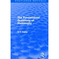 The Fundamental Questions of Philosophy (BOK)