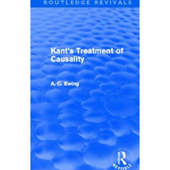 Kant's Treatment of Causality (BOK)