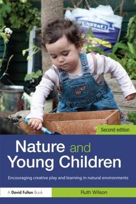 Nature and Young Children (BOK)