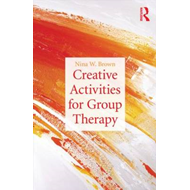 Creative Activities for Group Therapy (BOK)