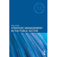 Strategic Management in the Public Sector (BOK)