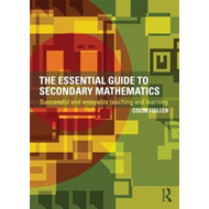 Essential Guide to Secondary Mathematics (BOK)