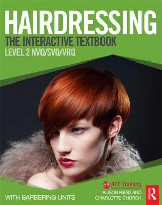Hairdressing: Level 2 (BOK)