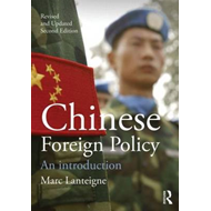 Chinese Foreign Policy (BOK)