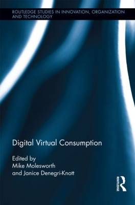 Digital Virtual Consumption (BOK)