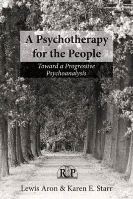 Psychotherapy for the People (BOK)