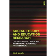 Social Theory and Education Research (BOK)