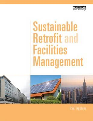 Sustainable Retrofit and Facilities Management (BOK)