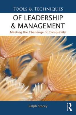 Tools and Techniques of Leadership and Management (BOK)