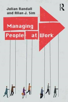 Managing People at Work (BOK)