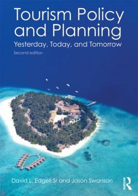 Tourism Policy and Planning (BOK)