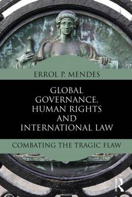 Global Governance, Human Rights and International Law (BOK)