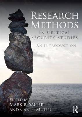 Research Methods in Critical Security Studies (BOK)