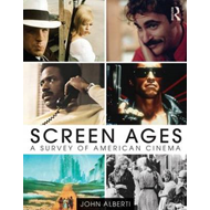 Screen Ages (BOK)