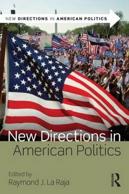 New Directions in American Politics (BOK)