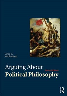 Arguing About Political Philosophy (BOK)