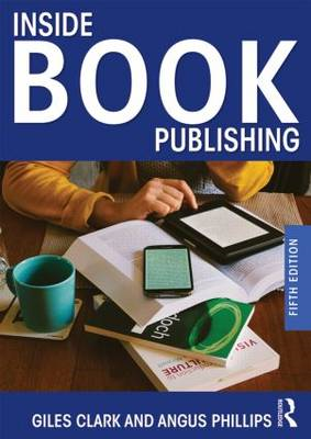 Inside Book Publishing (BOK)