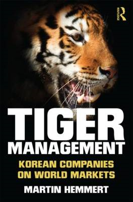Tiger Management: Korean Companies on World Markets (BOK)