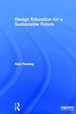 Design Education for a Sustainable Future (BOK)
