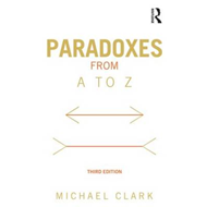 Paradoxes from A to Z (BOK)