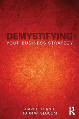 Demystifying Your Business Strategy (BOK)