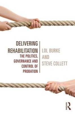 Delivering Rehabilitation (BOK)