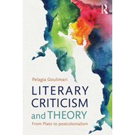 Literary Criticism and Theory (BOK)