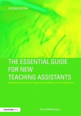 Essential Guide for New Teaching Assistants (BOK)