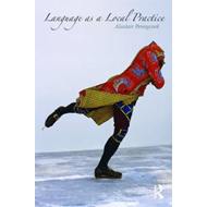Language as a Local Practice (BOK)