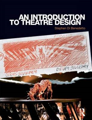 Introduction to Theatre Design (BOK)