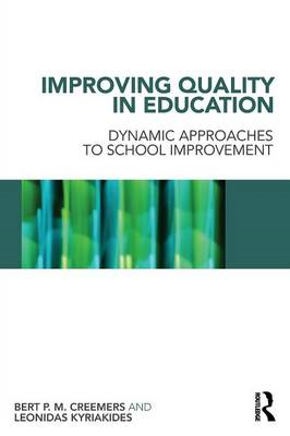 Improving Quality in Education (BOK)