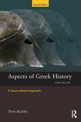 Aspects of Greek History 750-323BC (BOK)