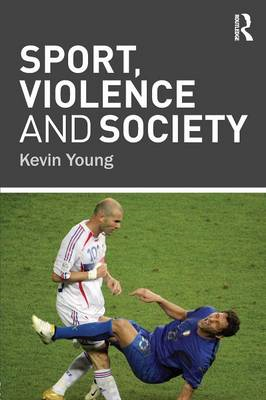 Sport, Violence and Society (BOK)