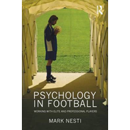 Psychology in Football (BOK)