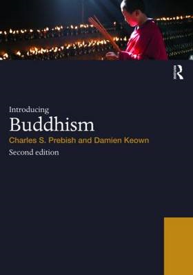 Introducing Buddhism (BOK)