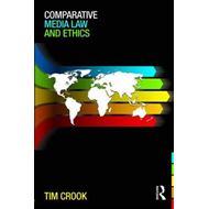 Comparative Media Law and Ethics (BOK)