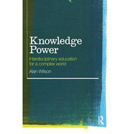 Knowledge Power: Interdisciplinary Education for a Complex World (BOK)