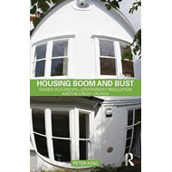 Housing Boom and Bust: Owner Occupation, Government Regulation and the Credit Crunch (BOK)