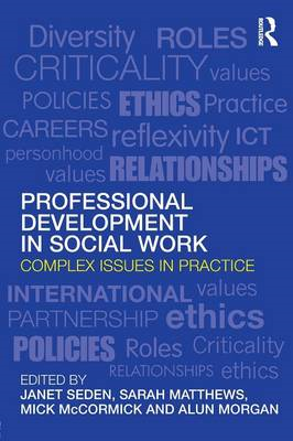 Professional Development in Social Work (BOK)