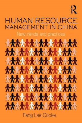 Human Resource Management in China (BOK)