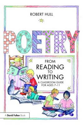 Poetry - From Reading to Writing (BOK)