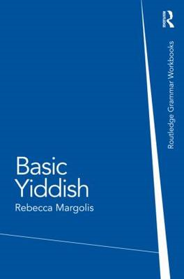 Basic Yiddish (BOK)