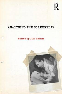 Analysing the Screenplay (BOK)