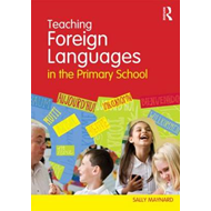 Teaching Foreign Languages in the Primary School (BOK)
