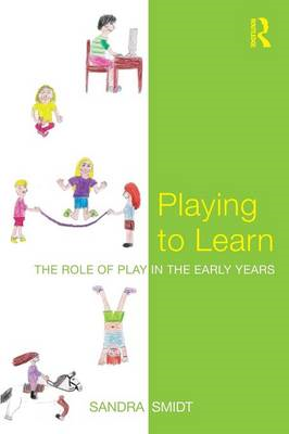 Playing to Learn (BOK)