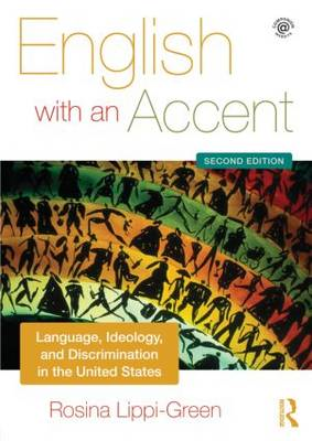English with an Accent (BOK)