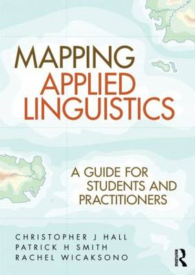 Mapping Applied Linguistics (BOK)