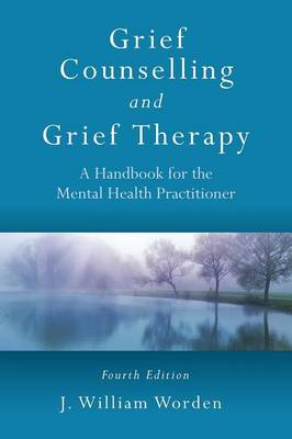Grief Counselling and Grief Therapy (BOK)