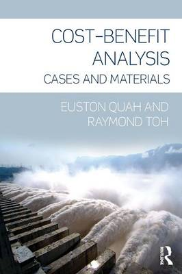 Cost-Benefit Analysis: Cases and Materials (BOK)